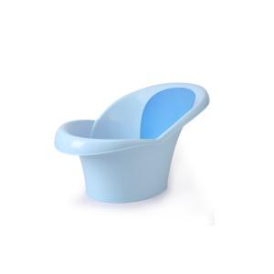"Ванночка Babyhood BH-312 ""Роза"" Голубая"