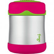Термос для еды Foogo Food Jar (синий) 290 мл