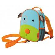 """Мини-рюкзак с поводком безопасности Skip Hop """"Собачка"""""""