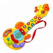"""Гитара для детей Vtech Zoo Jamz Guitar """"жираф"""""""