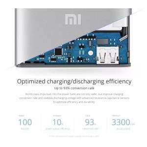 Xiaomi Power Bank 5000