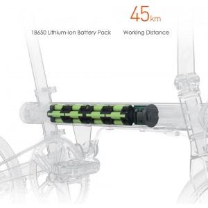 Электровелосипед Xiaomi Mi QiCycle Bike EF1