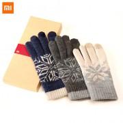 Зимние сенсорные перчатки Xiaomi Touch Gloves