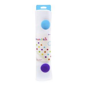 Коврик для ванной Munchkin Dots