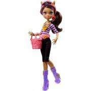 """Кукла Клодин Вульф Кораблекрушение серии """"Школа монстров"""" Monster High"""