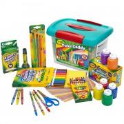 Детский набор для творчества Crayola 120 шт.