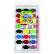 Краски акварельные Crayola 24 шт.