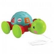 Каталка детская Fisher Price Черепаха на колесах
