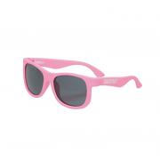 Детские солнцезащитные очки BABIATORS Navigator Pink