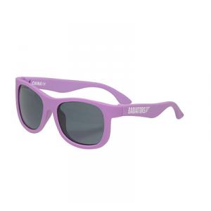Детские солнцезащитные очки BABIATORS Navigator Purple Reign