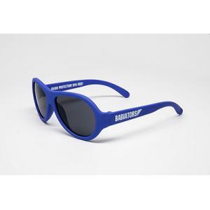 Детские солнцезащитные очки BABIATORS Blue Angels Blue