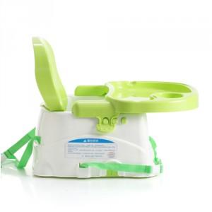 Бустер для малышей Babyhood BH-503 Green