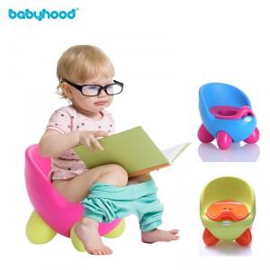Детский горшок Кью Кью Babyhood Трансформер (36 вариантов)