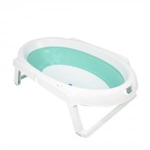 Ванночка складная Babyhood BH-302