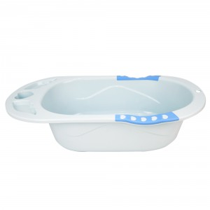 Ванночка Кодейт, голубая Babyhood