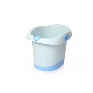 Ванночка Банни, голубая Babyhood