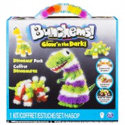 Светящийся конструктор Bunchems Glow`n the dark